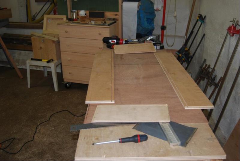 [PAS A PAS] un meuble a chaussure pour MADAME  - Page 10 Image048