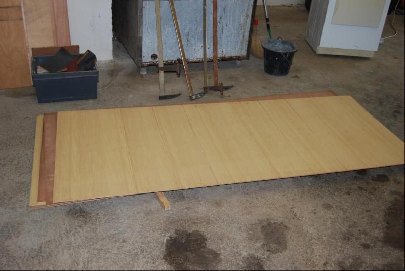 [PAS A PAS] un meuble a chaussure pour MADAME  - Page 10 Image049