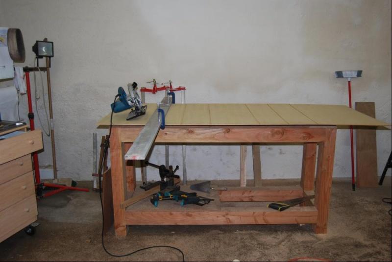 [PAS A PAS] un meuble a chaussure pour MADAME  - Page 10 Image050