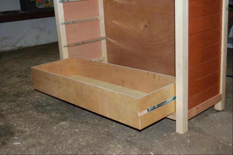 [PAS A PAS] un meuble a chaussure pour MADAME  - Page 10 Image054