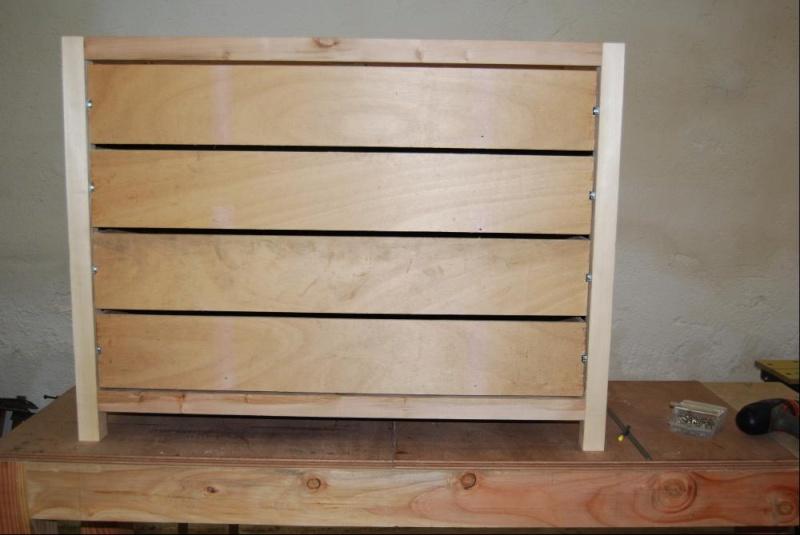 [PAS A PAS] un meuble a chaussure pour MADAME  - Page 10 Image080