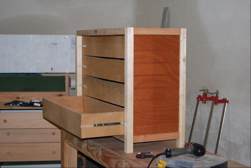 [PAS A PAS] un meuble a chaussure pour MADAME  - Page 10 Image111