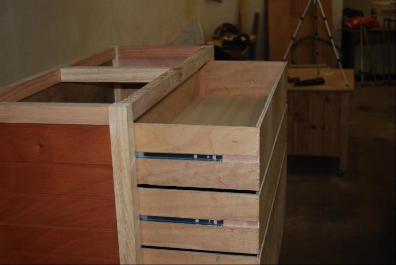 [PAS A PAS] un meuble a chaussure pour MADAME  - Page 11 Image113
