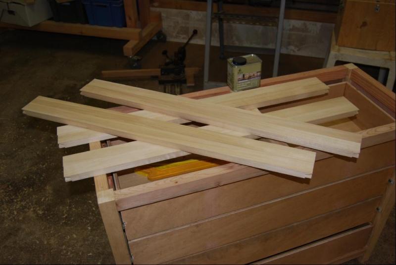 [PAS A PAS] un meuble a chaussure pour MADAME  - Page 12 Image125