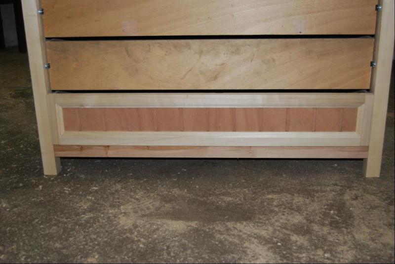 [PAS A PAS] un meuble a chaussure pour MADAME  - Page 12 Image129