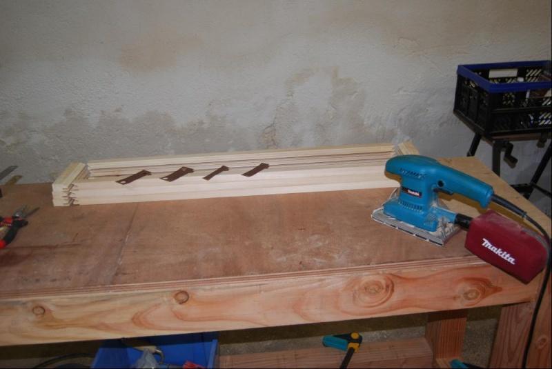 [PAS A PAS] un meuble a chaussure pour MADAME  - Page 12 Image135