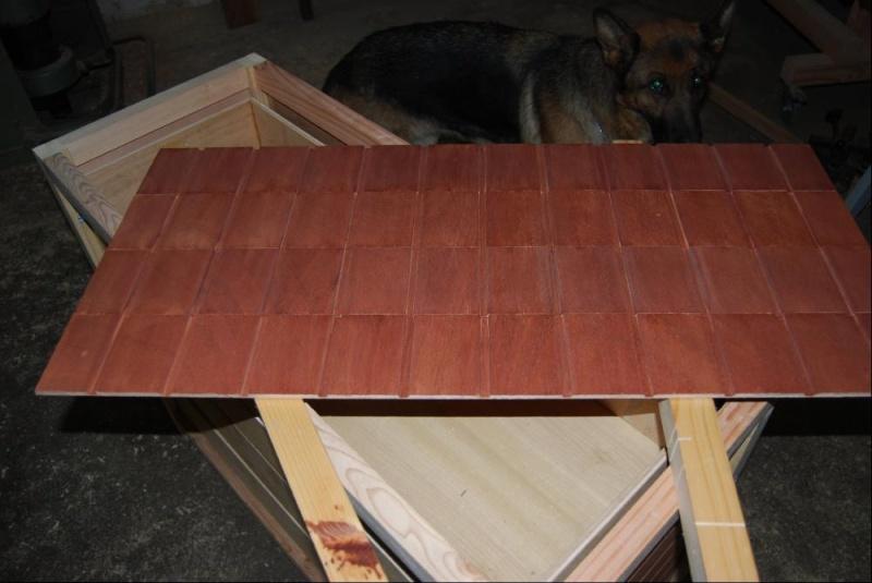 [PAS A PAS] un meuble a chaussure pour MADAME  - Page 12 Image136