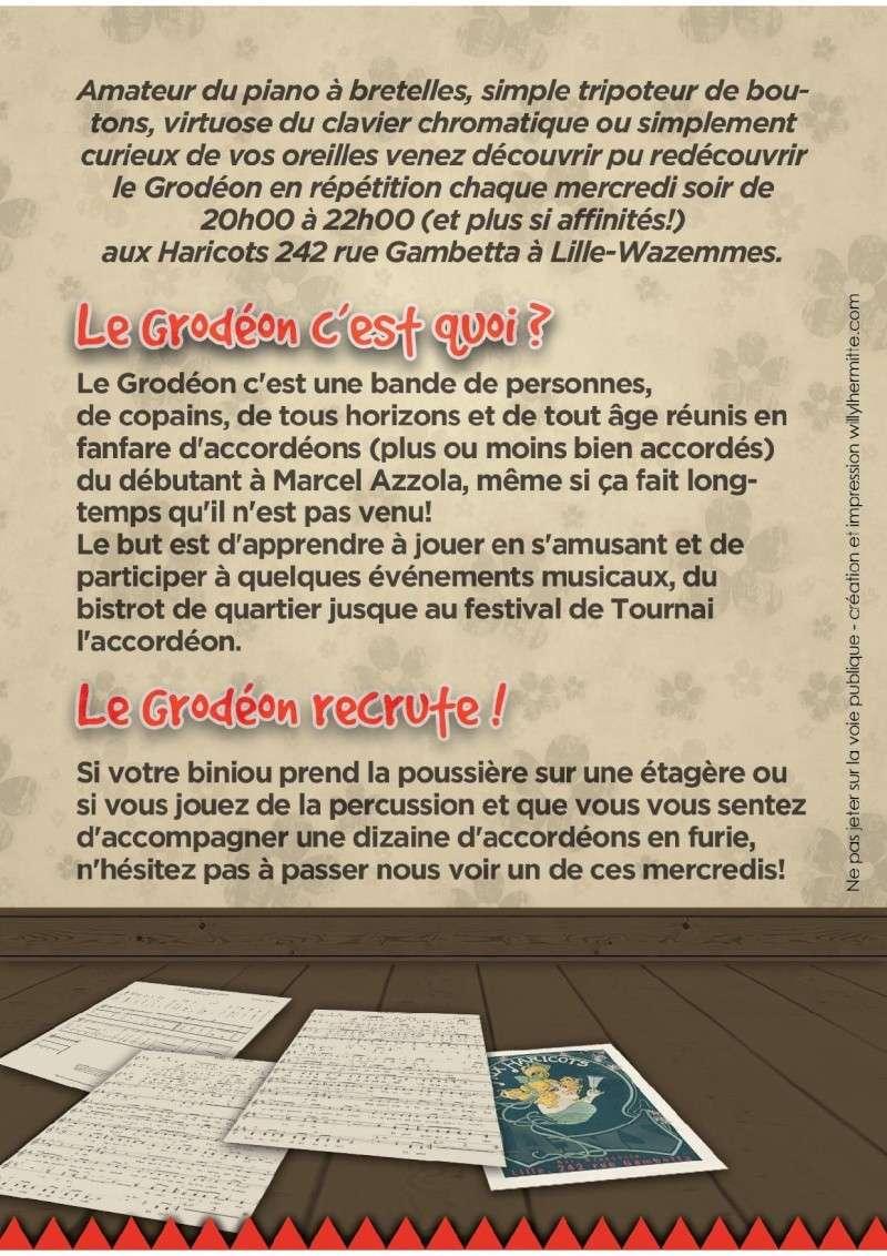 Communication - Identité visuelle Flyer_11