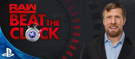 #RAW29 - BEAT THE CLOCK (Du 15/05/17 au 21/05/17) Rbtc10