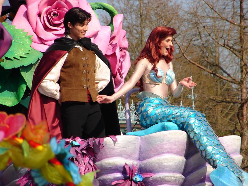 La Magie Disney en Parade ! (2012-2017) - Page 33 Dsc01820