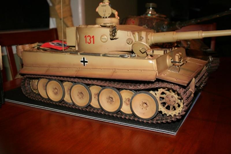 Afrika Korps Tiger 1 Img_6122