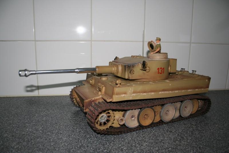 Afrika Korps Tiger 1 Img_6310