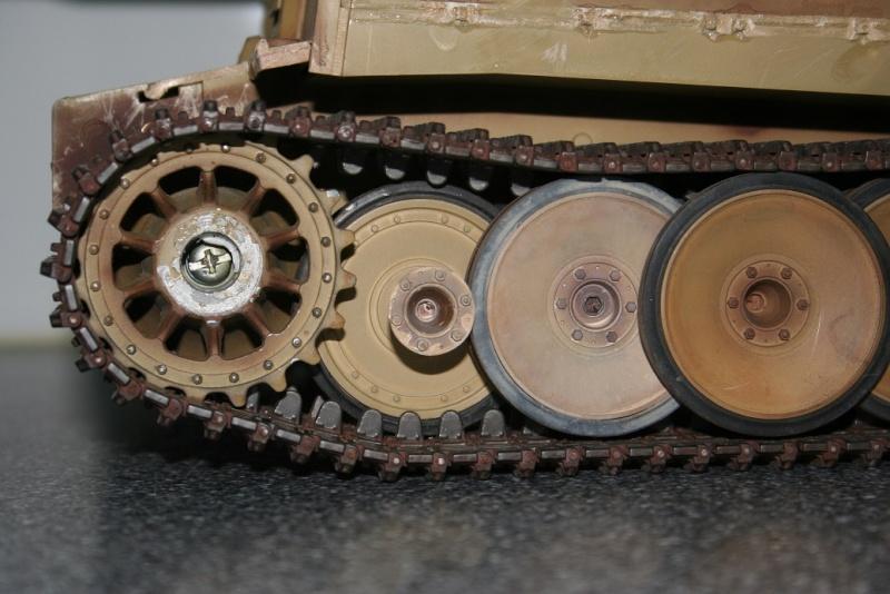 Afrika Korps Tiger 1 Img_6312