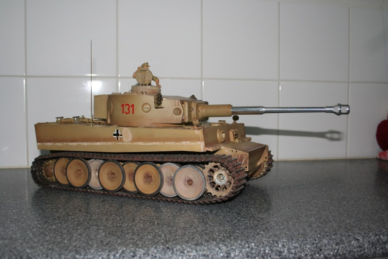 Afrika Korps Tiger 1 Img_6313