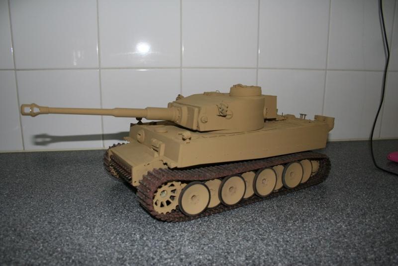 Afrika Korps Tiger 1 Img_6314
