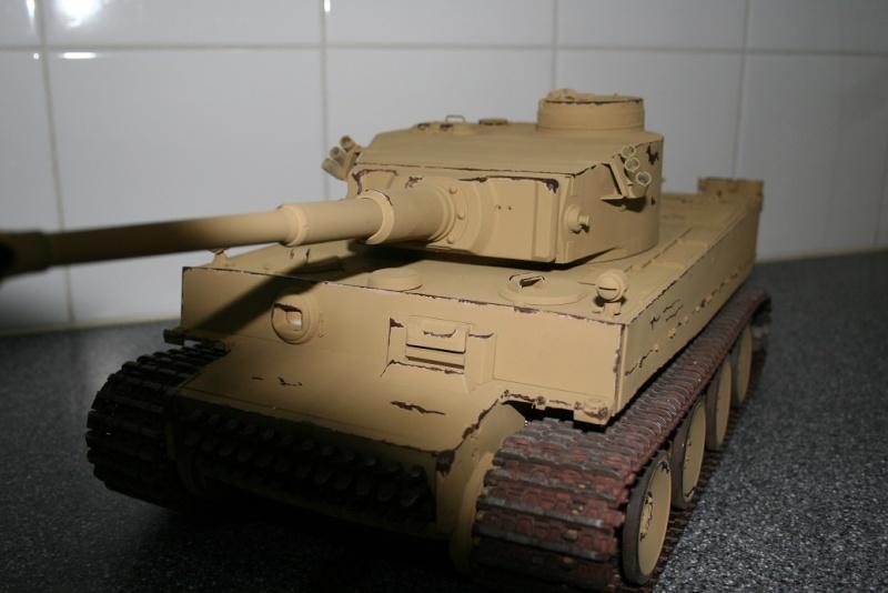 Afrika Korps Tiger 1 Img_6317
