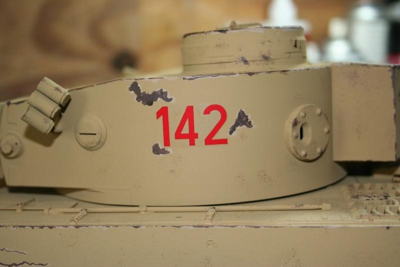 Afrika Korps Tiger 1 Img_6419