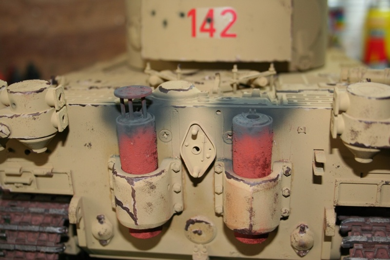 Afrika Korps Tiger 1 Img_6420