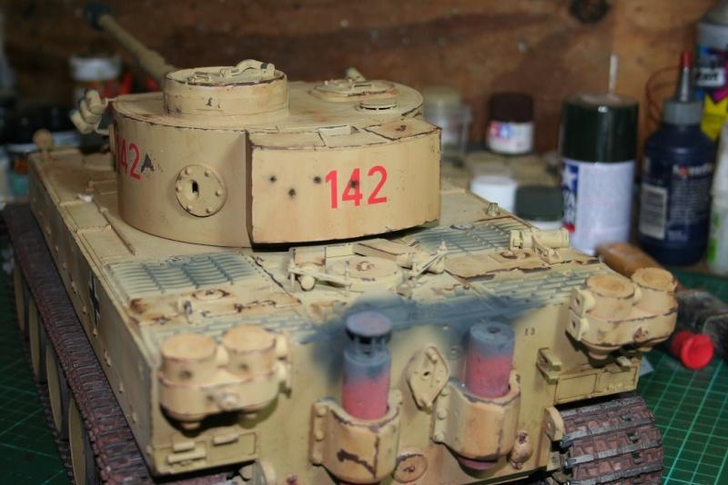 Afrika Korps Tiger 1 Img_6422