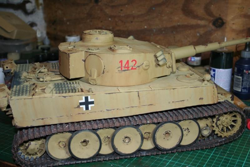 Afrika Korps Tiger 1 Img_6423