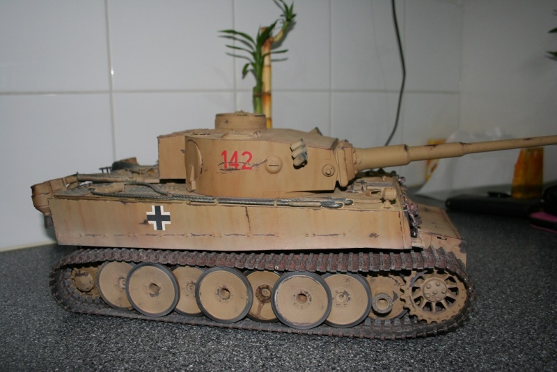 Afrika Korps Tiger 1 Img_6424