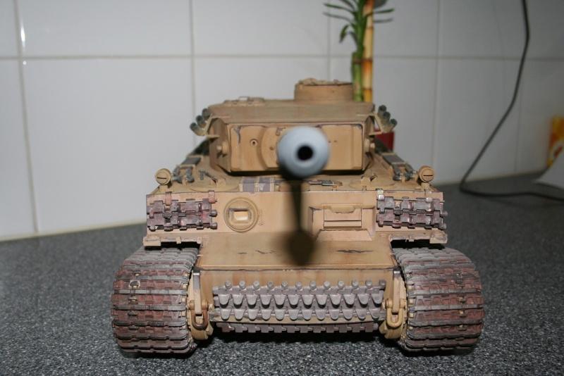 Afrika Korps Tiger 1 Img_6425
