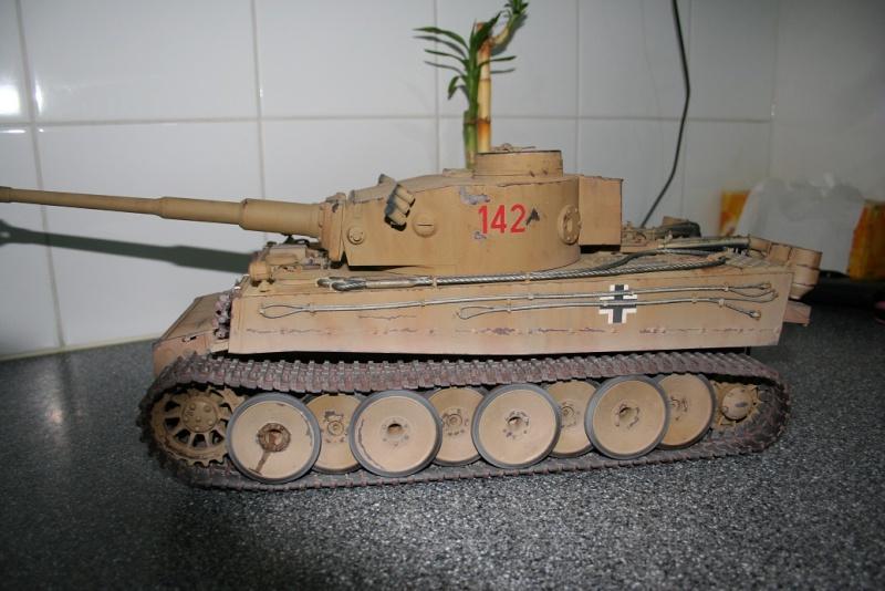 Afrika Korps Tiger 1 Img_6426