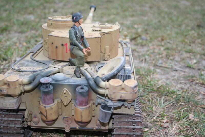 Afrika Korps Tiger 1 Img_6435
