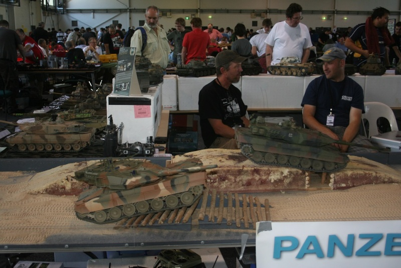 Can Con War gaming convention  Img_6610