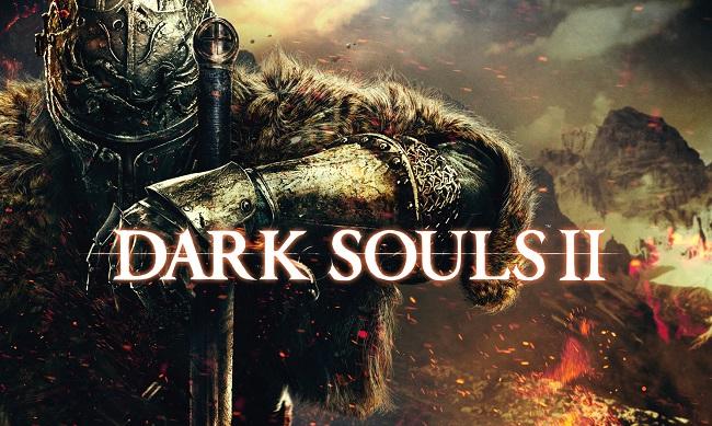 Dark Souls I et II 02404810