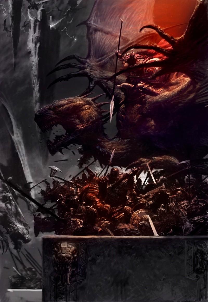 [Warhammer Fantasy Battle] Images diverses Devian10