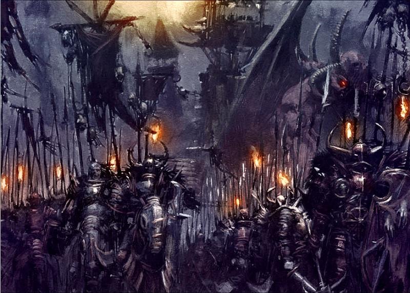[Warhammer Fantasy Battle] Images diverses Invasi10