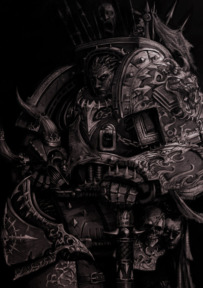 [W40K] Collection d'images : Space Marines du Chaos - Page 3 Word_b10