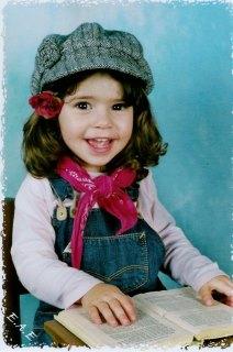 anniversaire 4 ans de ma fille 53720311