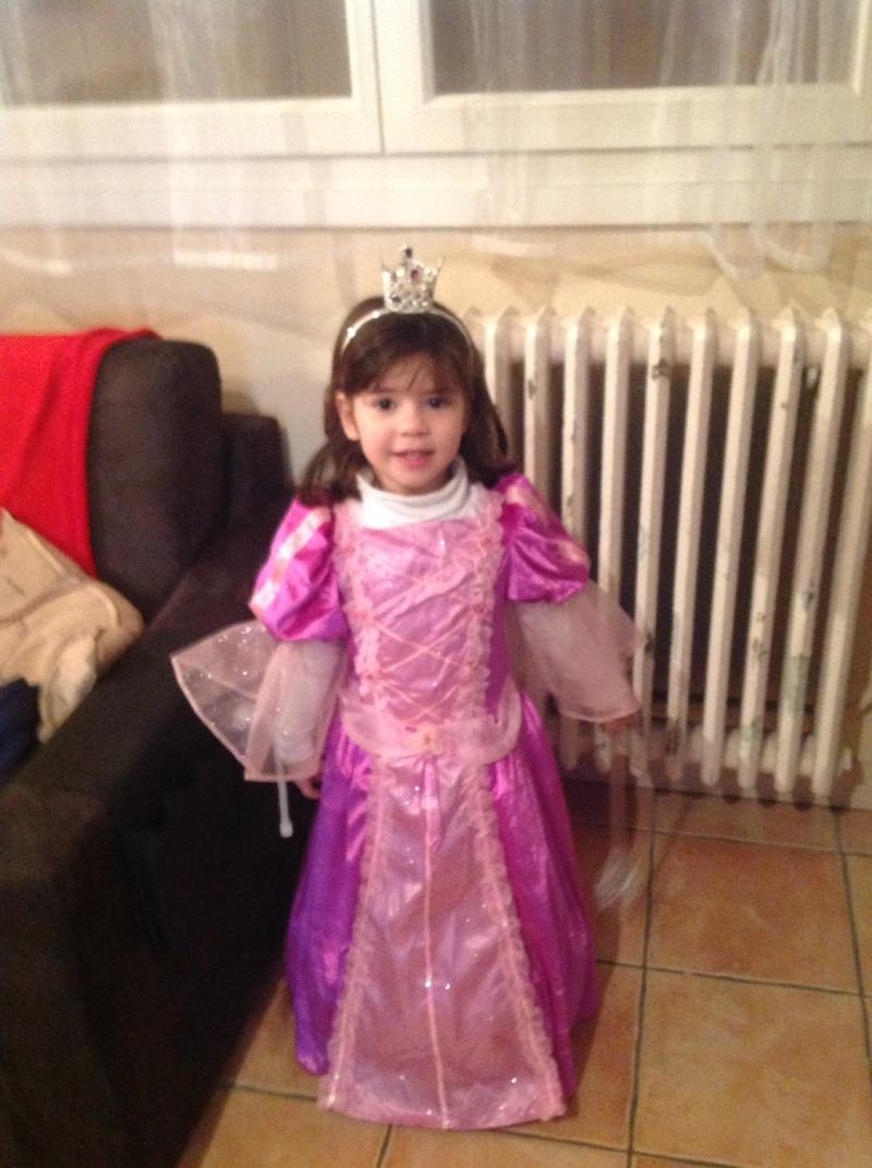 anniversaire 4 ans de ma fille Photo12