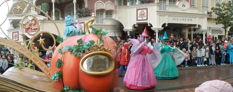 Trip Report séjour au Disneyland Hotel 15 au 18 septembre on continue! ! ! - Page 2 P9160010