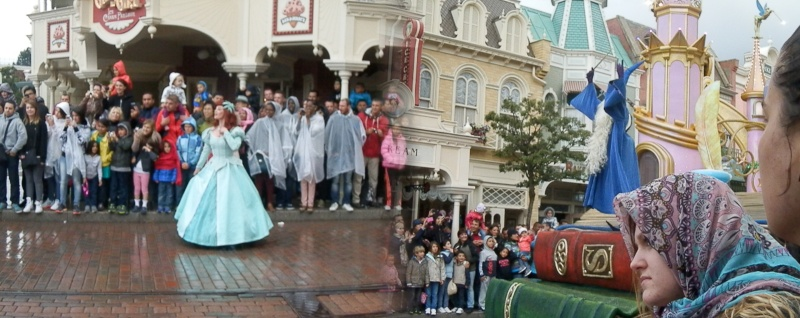 Trip Report séjour au Disneyland Hotel 15 au 18 septembre on continue! ! ! - Page 2 P9160011