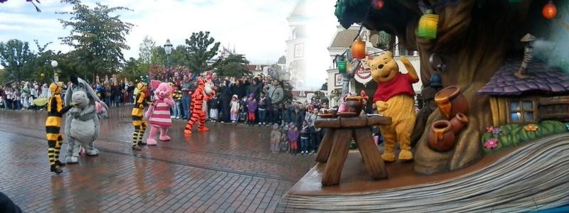 Trip Report séjour au Disneyland Hotel 15 au 18 septembre on continue! ! ! - Page 2 P9160012