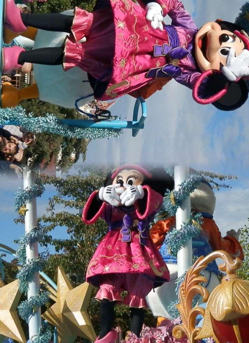 Trip Report séjour au Disneyland Hotel 15 au 18 septembre on continue! ! ! - Page 2 P9160013