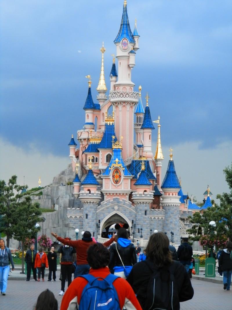 Trip Report séjour au Disneyland Hotel 15 au 18 septembre on continue! ! ! - Page 2 P9160014