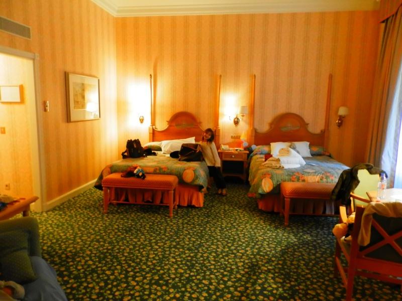 Trip Report séjour au Disneyland Hotel 15 au 18 septembre on continue! ! ! - Page 2 P9170110