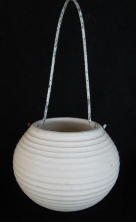 I can't find a number for this wall vase -  It looks like this is the 581 Small Cone 580110