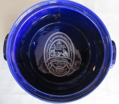 Blue Cooking Vessel Blue_c16