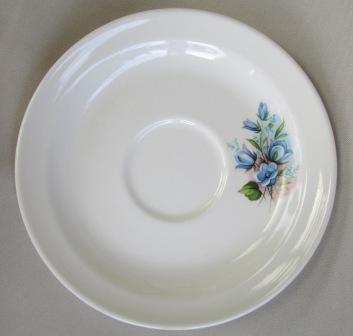 Daffodil d409 - Plus other patterns Blue_f10