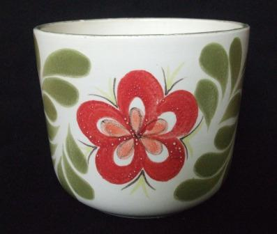I found a Crown Lynn Ironstone Handpainted Made In Philippines today!! Cl_phi10