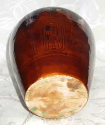 Titian Egyptian vase  Egypti12