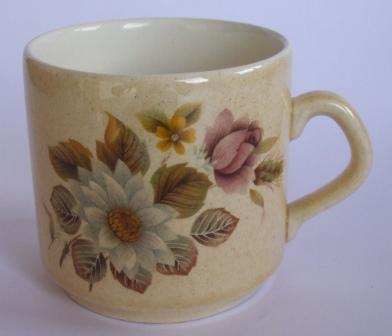 Formal Floral plus other cups Floral10