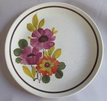 John's latest contribution to the Tableware Gallery , Charmaine, Cottage Pink, Kimberly, Riverside Pink, No Name Stag Hunt, violetta Blue, Windsor, Chelsea Brown, Montana Floral12