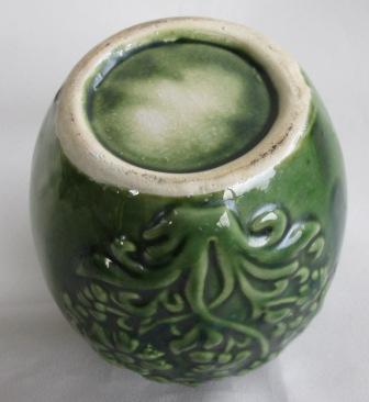 Green Ginger Jar Green_19