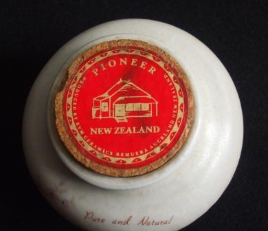 Honey from New Zealand Pot - BVM Honey_11